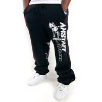 Amstaff Mata Sweatpants Black