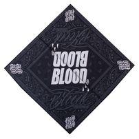 Blood In Blood Logo Bandana