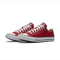 Tenisky Converse Chuck Taylor All Star Canvas Low Top M9696C Red
