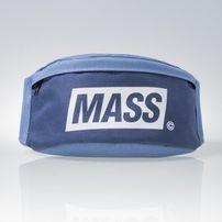 Mass Denim hip bag Horizon steel blue / navy