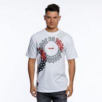 Mass Denim Jam T-shirt white