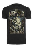 Mr. Tee Jimi Hendrix Experience Tee black