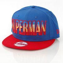 New Era 9Fifty Hero Fade Superman Snapback
