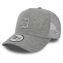 fea2a083e75 Kšiltovka New Era 9Forty A Frame Trucker Essential Jersey Detroit Tigers  Grey