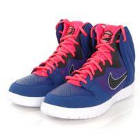 Nike Dunk Free Royal Black 599466-401
