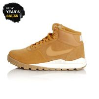 Nike Hoodland Suede Boots 654888-727