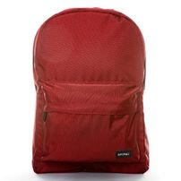 Batoh Spiral Active Backpack bag Burgundy