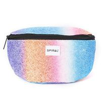 Ledvinka Spiral Dream Crystals Bum Bag