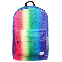 Batoh Spiral Rainbow Crystals Backpack bag
