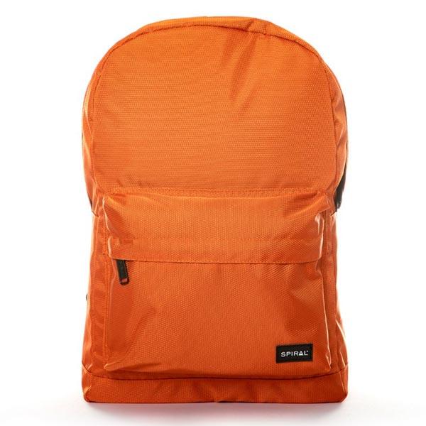 Batoh Spiral Active Backpack bag Orange - UNI