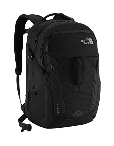 THE NORTH FACE SURGE TNF BLACK - UNI