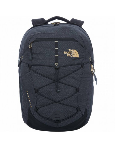 THE NORTH FACE W BOREALIS TNFBLCK/24KGOLD - UNI