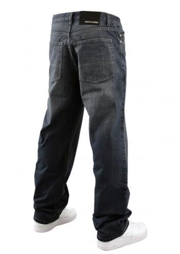 Urban Classic Basic Jeans Dirty Blue - 36