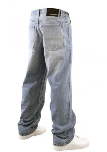 Urban Classic Basic Jeans Light Blue - 28