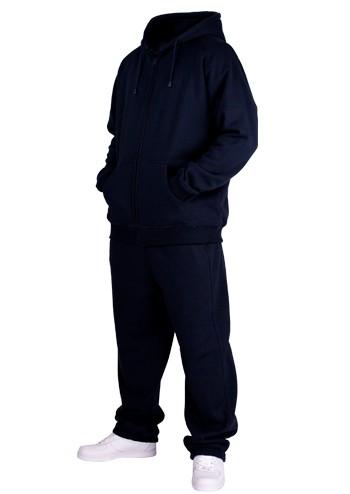 Urban Classic Blank Suit Navy - S