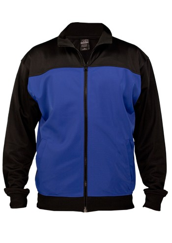 Urban Classic Track Jacket Royal - XL