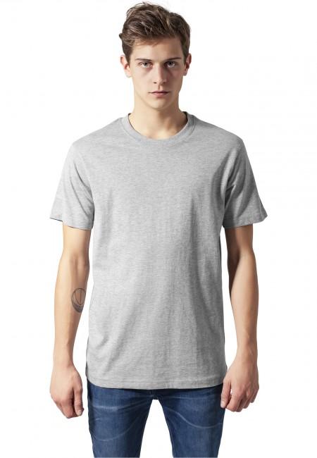 Urban Classics Basic Tee grey - L