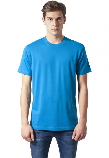 Urban Classics Basic Tee turquoise - XS