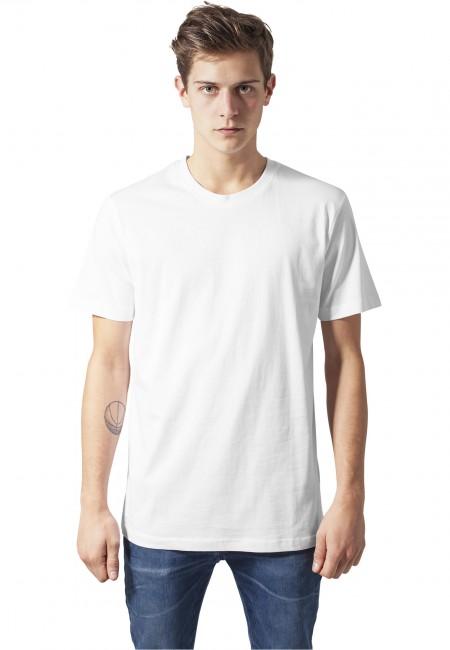 Urban Classics Basic Tee white - L