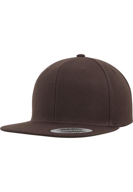 Urban Classics Classic Snapback brown - UNI