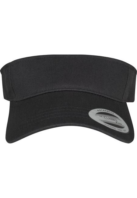 Urban Classics Curved Visor Cap black - UNI 200bb355d2
