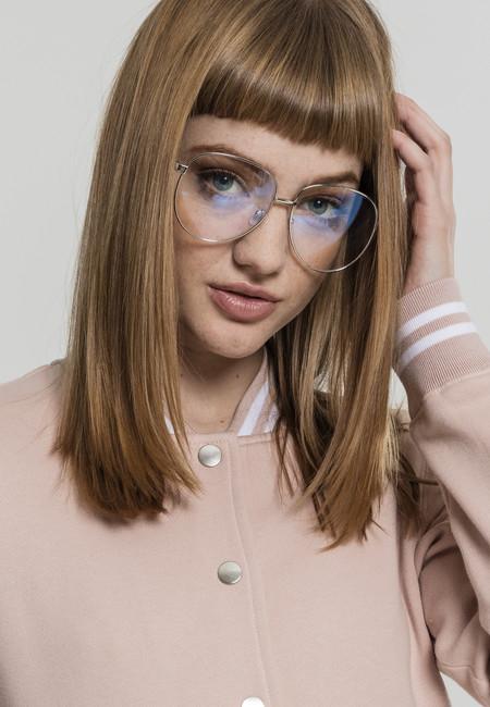 Urban Classics Glasses February gold IAv9AJ