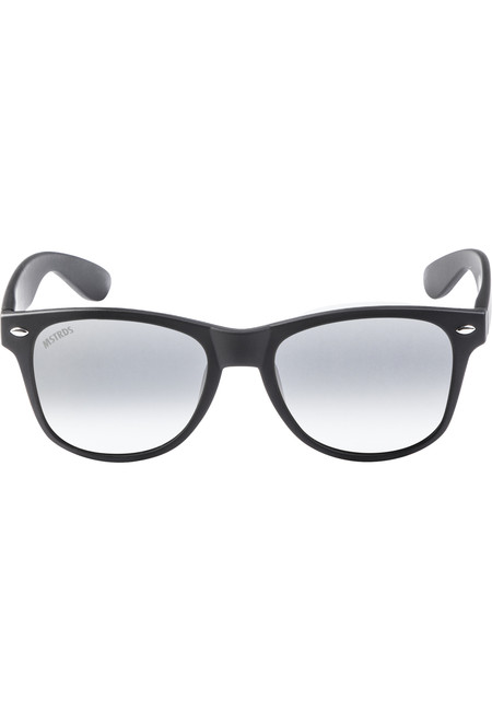Urban Classics Sunglasses Likoma Youth blk/silver - UNI