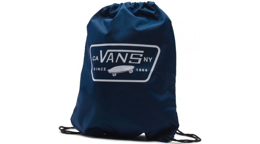 VANS M LEAGUE BENCH BAG dress blues - UNI
