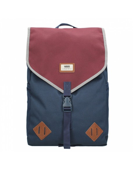 VANS M VEER BACKPACK Port Royale Co - UNI