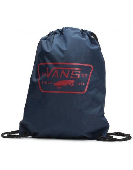 VANS MN LEAGUE BENCH BAG DRESS BLUE - UNI