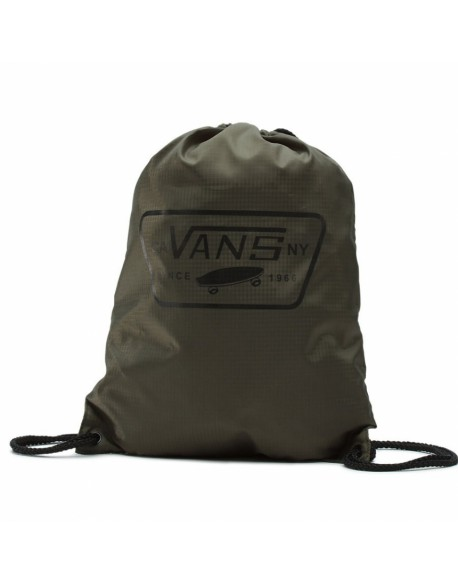 VANS MN LEAGUE BENCH BAG GRAPE LEAF - UNI