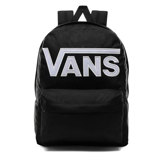 Batoh VANS MN OLD SKOOL III Backpack Black