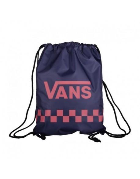 VANS WM BENCHED BAG CROWN BLUE - UNI